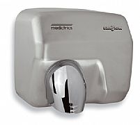 E05ACS--SANIFLOW-SENSOR-OPERATED-STAINLESS-STEEL-SS-SATIN-FINISH-HAND-DRYER-