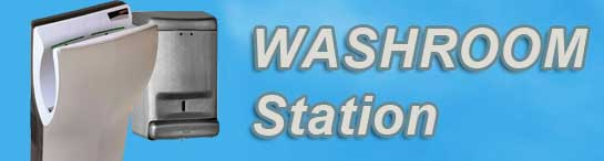 Washroom Station